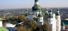 Chernihiv - 2 days